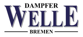 Dampfer Welle